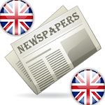 England Newspapers and News