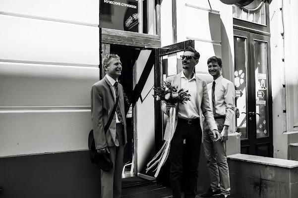 Свадебный фотограф Антон Гумиль (gumilanton). Фотография от 14.08.2017