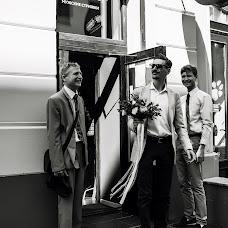 Wedding photographer Anton Gumil (gumilanton). Photo of 14.08.2017