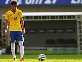 Le Brésil perd, Neymar voit rouge
