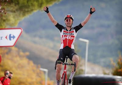Lotto Soudal kiest voor landgenoot als kopman in de Strade Bianche: ook drie andere Belgen van de partij