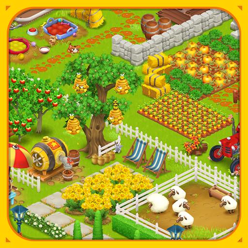 Guide Hay Day Farm