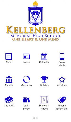 Kellenberg Memorial HS