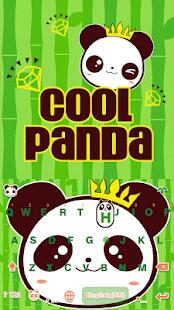 Cool-Panda-Kika-Keyboard-Theme 1