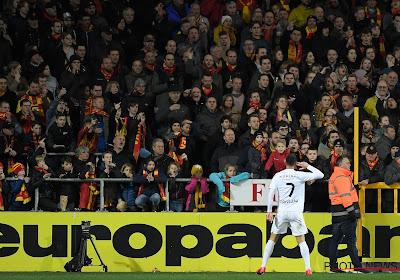 KV Mechelen lijdt zuur puntenverlies tegen Eupen