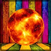 Journey fireball