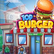 Top Hamburger Chef