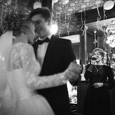Wedding photographer Aleksandr Fayf (aleksfive). Photo of 08.02.2016