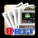 C64 8Bit Quartett TopTumps icon