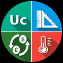 UConvert Unit Converter icon