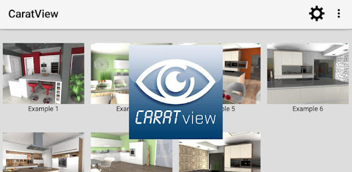 CARATview VR – Apps bei Google Play