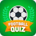 Football Quiz: Guess the player icon