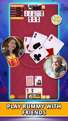 VIP Games: Hearts, Rummy, Yatzy, Dominoes, Crazy 8 apkmr screenshots 7