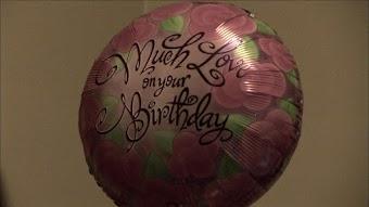 Last Birthday