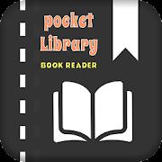 Pocket Library : Book Reader