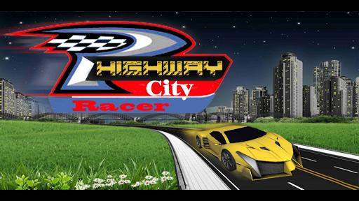 Highway City Racer