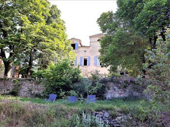 maison à Saint-Florent-sur-Auzonnet (30)