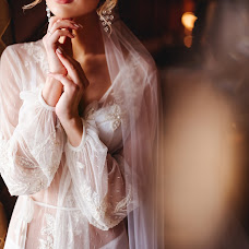 Wedding photographer Nadezhda Zhizhnevskaya (NadyaZ). Photo of 11.12.2018