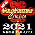 Gold Fortune Casino™ - Free Vegas Slots icon