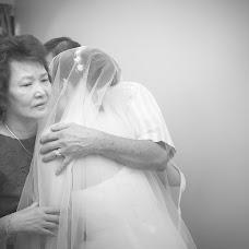 Wedding photographer Kent Teh (KentTeh). Photo of 24.09.2016