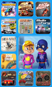 العاب فلاش مغامرات  App Latest Version  Download For Android 1