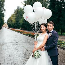 Wedding photographer Maks Ksenofontov (ksenofontov). Photo of 24.09.2015