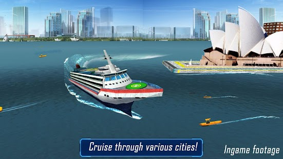 Ship Simulator 2016 screenshot