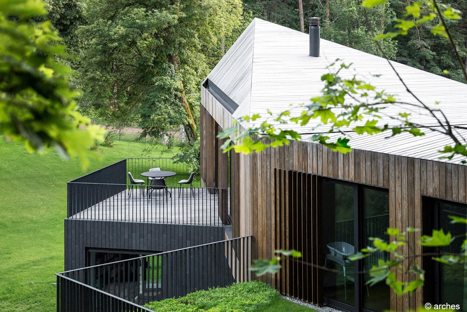 unika och hållbara takpaneler