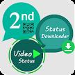 2nd Account, Status Saver for Whatsup APK