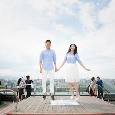 Wedding photographer Kenichi Morinaga (morinaga). Photo of 22.10.2019