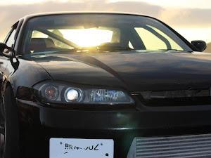 シルビア S15 Spec.S改Rのカスタム事例画像 メンズくんさんの2019年01月05日16:13の投稿