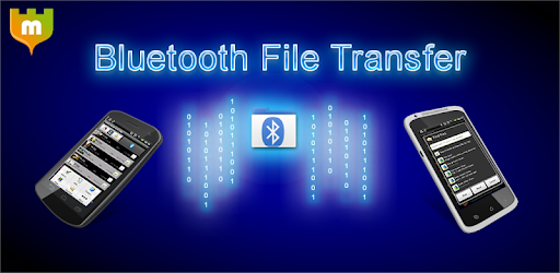 Bluetooth File Transfer - Apps on Google Play
