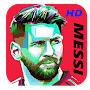 Get the best messi wallpapers 4K APK icon