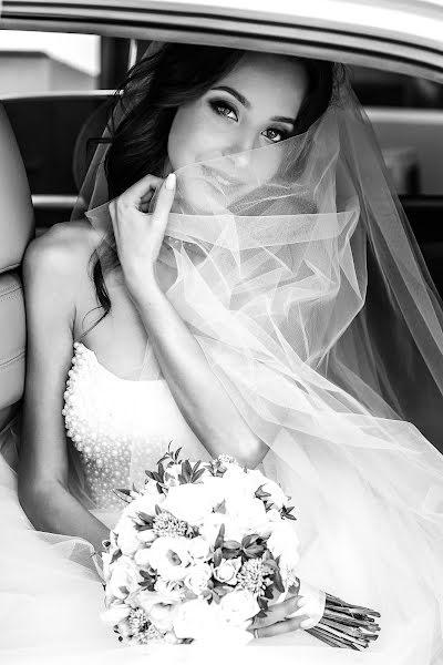Wedding photographer Vladimir Esipov (esipov). Photo of 03.10.2019
