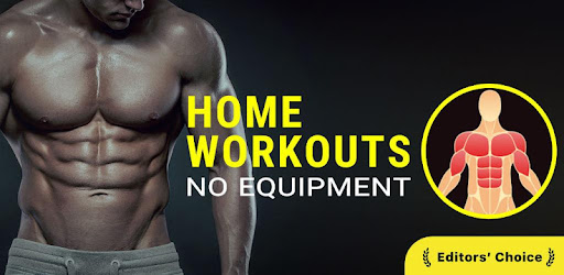 87346e92a Home Workout - No Equipment - Apps on Google Play