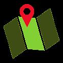 StrasMap icon