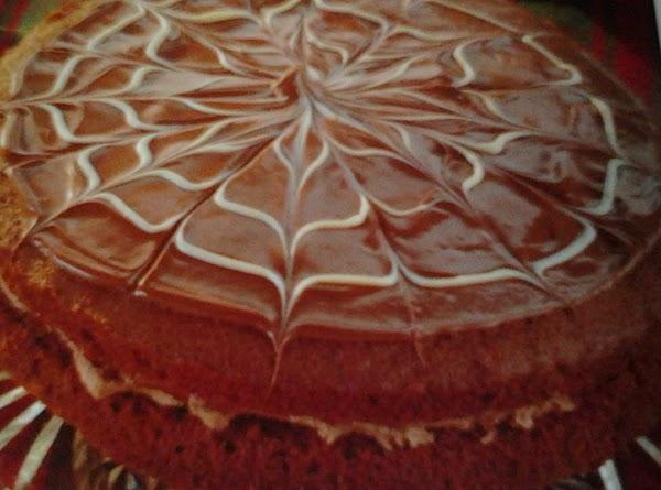 An Irish Chocolate Cake-with A Secret Ingredient! Recipe