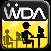WDA mLearning App