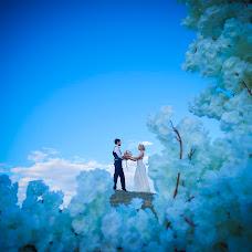 Wedding photographer Evgeniy Sosedkov (sosedkoves). Photo of 09.08.2018
