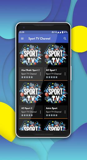Sport TV Live screenshot 3