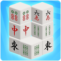 Mahjong Dimensions 3D icon