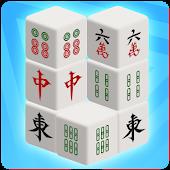 Mahjong Dimensions 3D