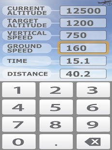 Aviation Altitude Calculator Android Apps On Google Play - Altitude calculator