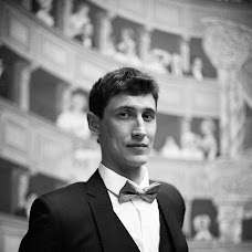 Wedding photographer Kristina Chistyakova (KRICHI). Photo of 26.04.2015