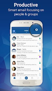 Blue Mail - Email & Calendar- screenshot thumbnail