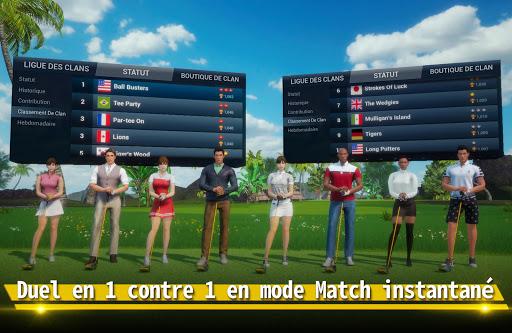 Télécharger Perfect Swing - Golf mod apk screenshots 3