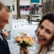 Wedding photographer Dmitriy Malafeev (Marksman). Photo of 20.03.2018