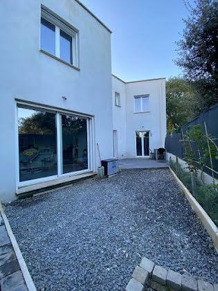 Vente maison 4 pièces 112,5 m2