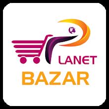 Download App Planet Bazar APK latest version for PC