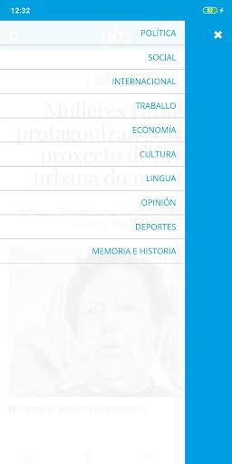 Nòs Diario screenshot 3
